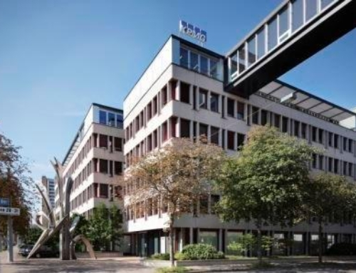 KPMG Selects ADEACA ONE