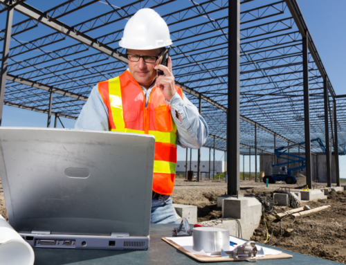 Want Better Construction Project Management? Focus on Better Communication