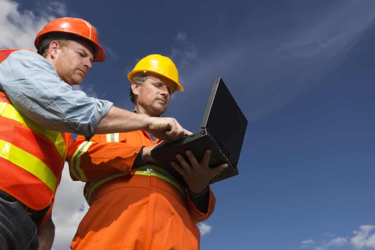 construction project management systems