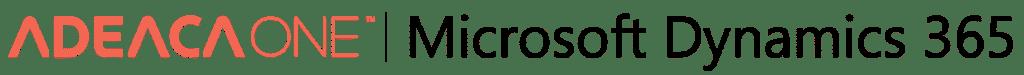 Adeaca Microsoft Project ERP