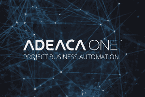 Adeaca One Project Business Automation