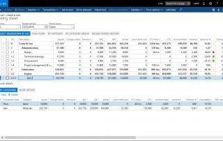 Financial Project Management