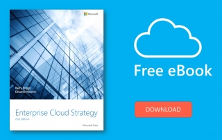 Enterprise Cloud Strategy for Project Business eBook