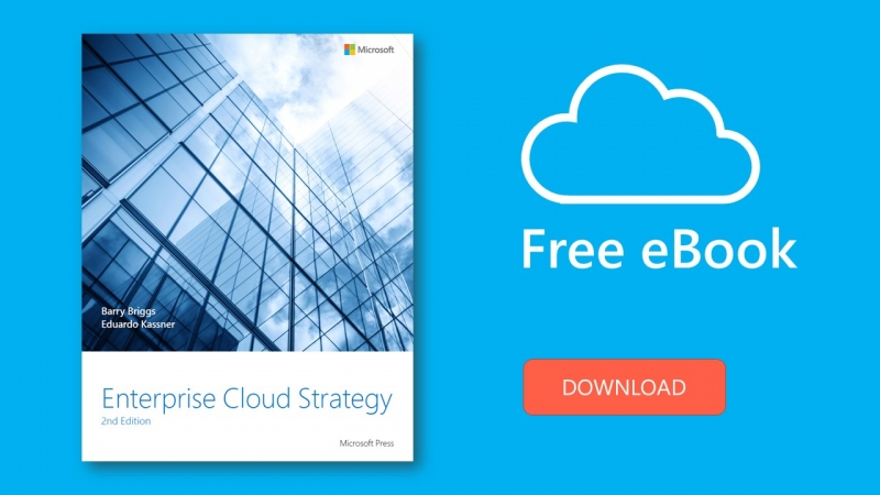 Enterprise Cloud Strategy for Project Business eBook