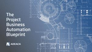 Project Business Automation Blueprint