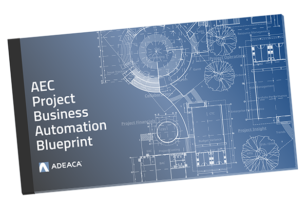 PBA Blueprint for AEC
