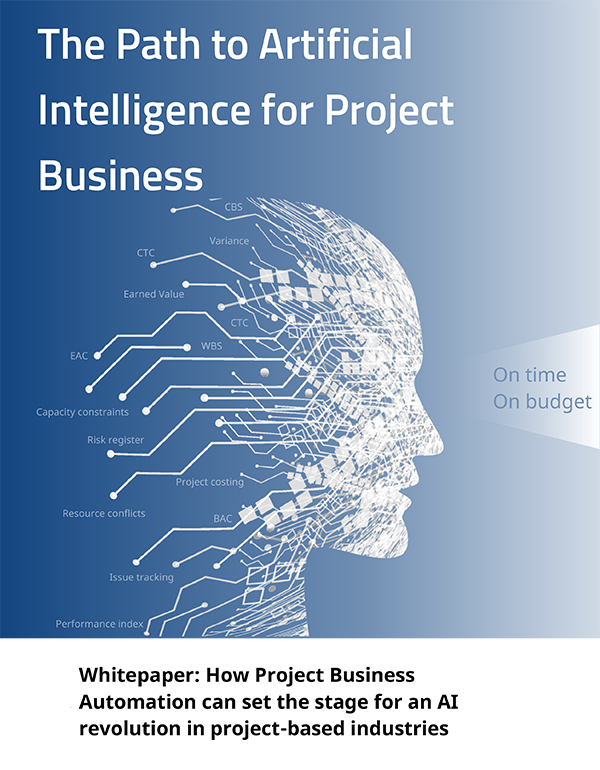 Artificial Intelligence in Project Business