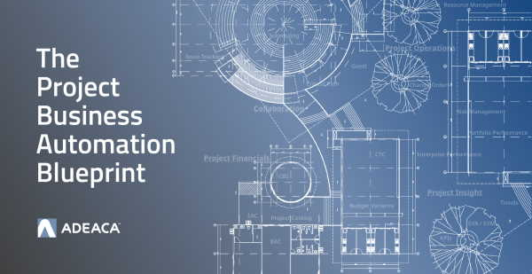 Project Business Automation Blueprint