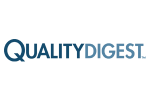 quality digest podcast