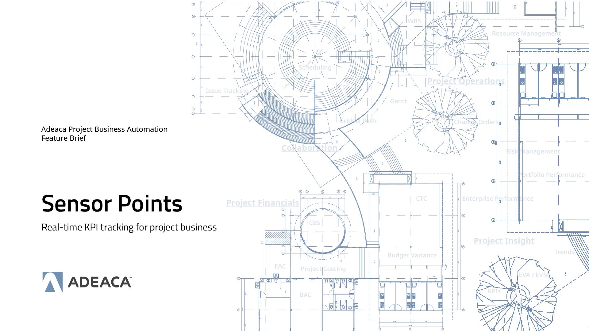 Sensor Points Feature Brief